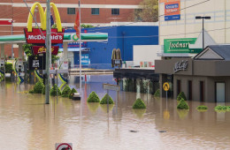 Response Capacity in Extreme Flooding Events: The South East Queensland Floods